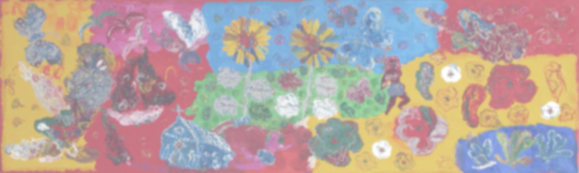 I colori delle mie Isole - Boje Mojih Otoka